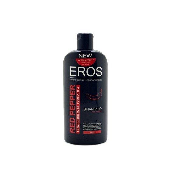 شامپو مو ایروس مدل تغذیه کننده ریشه مو و حجم دهنده